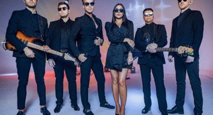 Кавер-группа «КаверZные» – ТОПовый московский музыкальный коллектив на частный или корпоративный праздник.