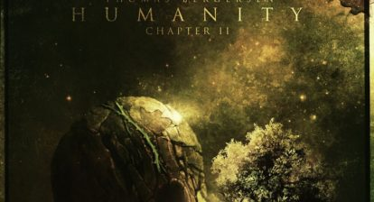 Humanity - Chapter II