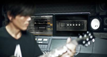 Как записать электрогитару в fl studio