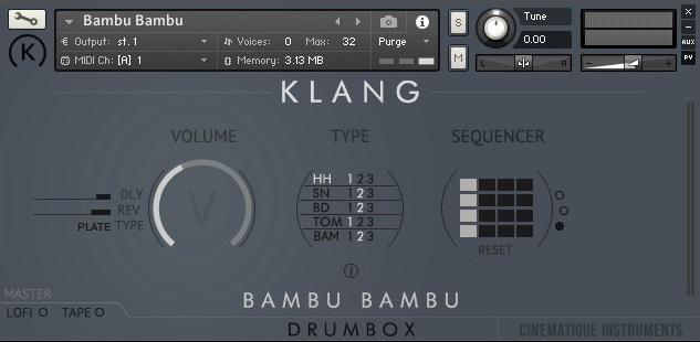 Klang Free Instruments — коллекция бесплатных библиотек для NI Kontakt