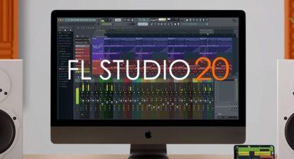 Горячие клавиши Fl Studio