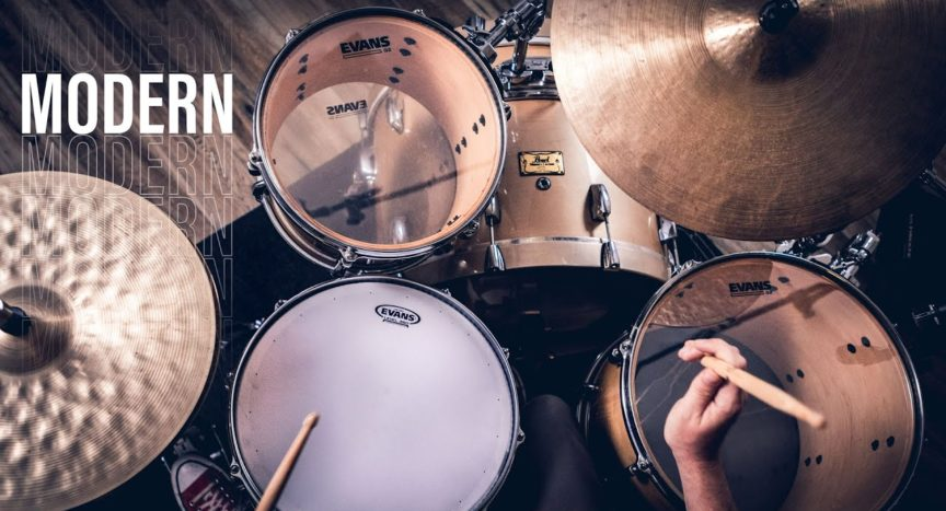 Лучшие vst барабаны