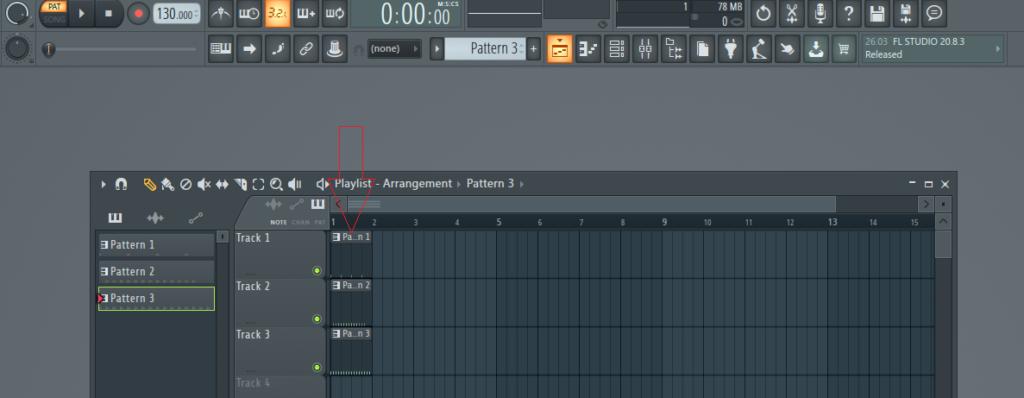 Как в FL Studio сделать независимые дорожки