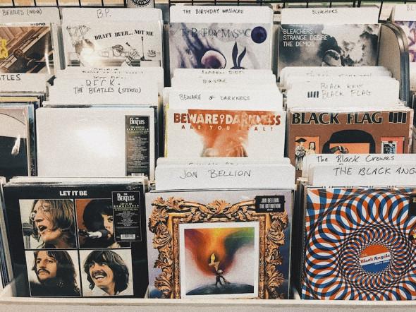 CD, винил и стриминг: какой музыкальный носитель самый экологичный